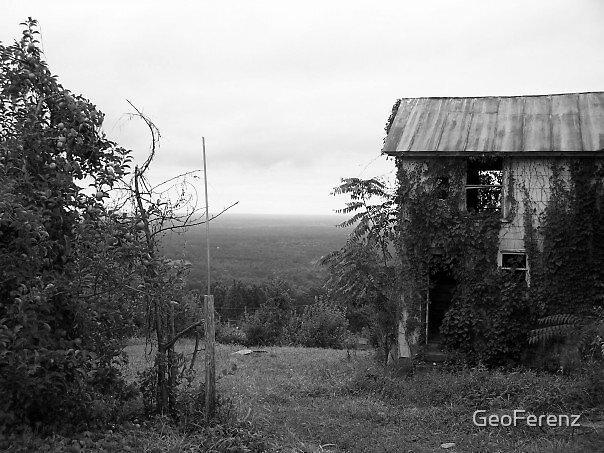 Virginia Mountians by GeoFerenz