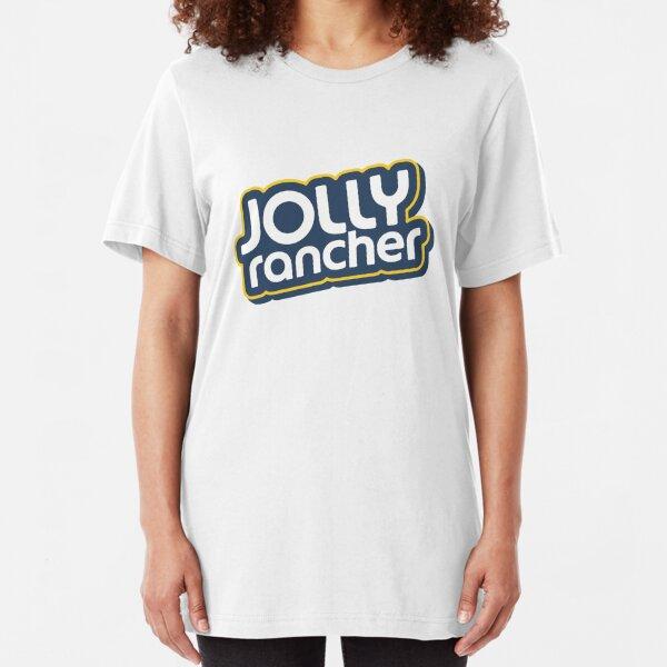 Jolly Rancher T-shirt Slim Fit T-Shirt