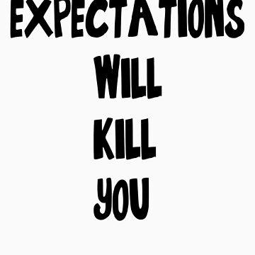 Expectations will kill you by robo52