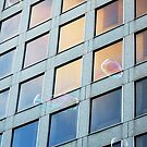 City Bubbles by Ellen Cotton