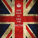 The Doctor by DisneyFreak05