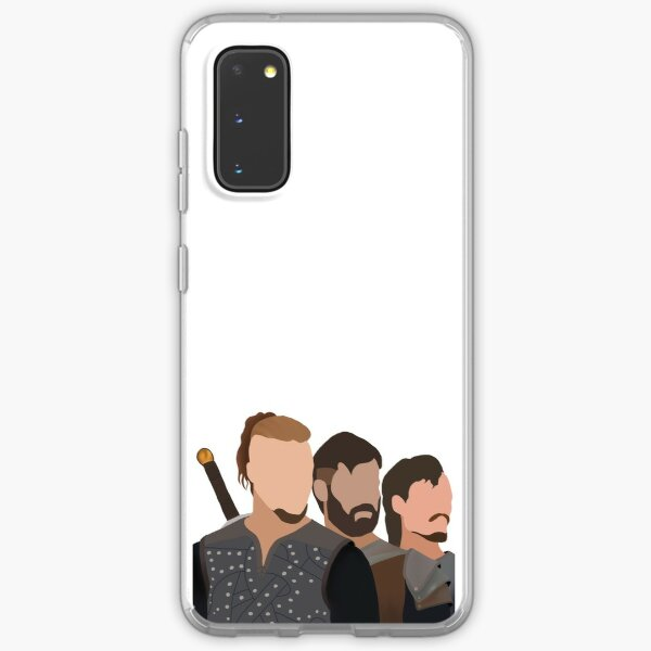 The Trio  Samsung Galaxy Soft Case