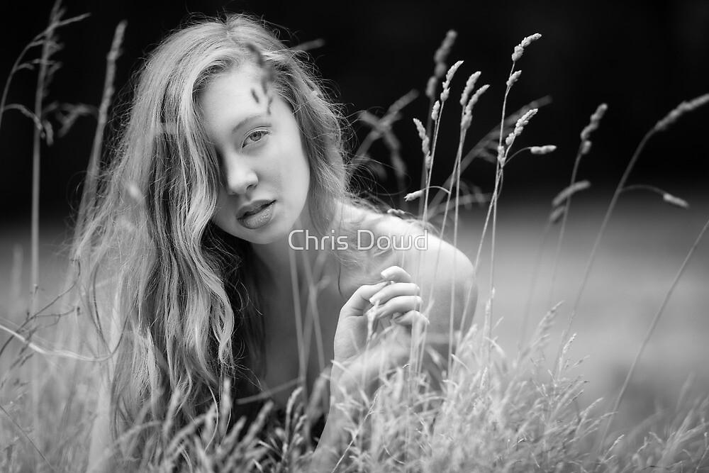 Jess by Chris Dowd