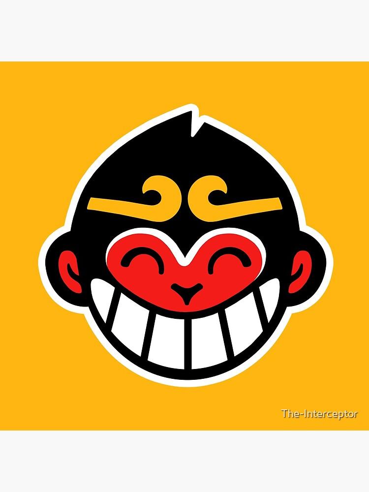 Monkie kid symbol by The-Interceptor