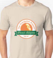 Proud Adopter Slim Fit T-Shirt