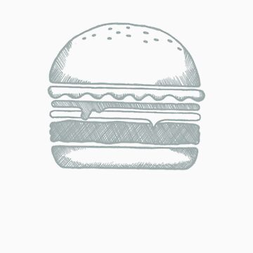 Burger_Grey by sharlayyyyy