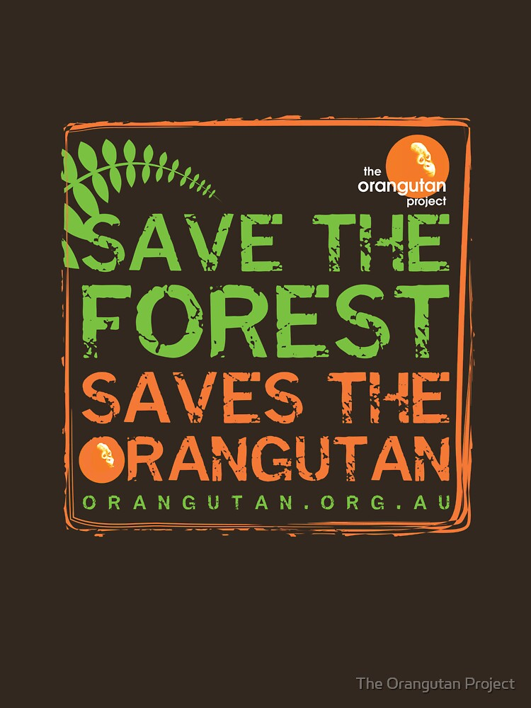 Save the Forest | Unisex T-Shirt