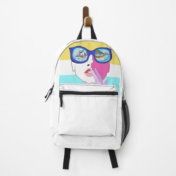 Seaside Dreams Backpack