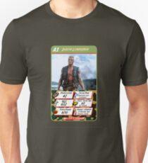 ACTION QUARTET - A1 Dolph Lundgren T-Shirt