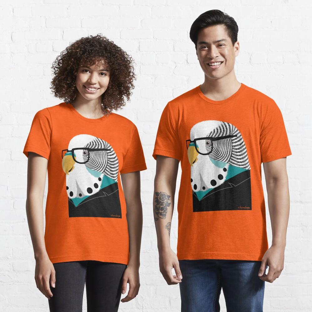 Bird Brain Essential T-Shirt