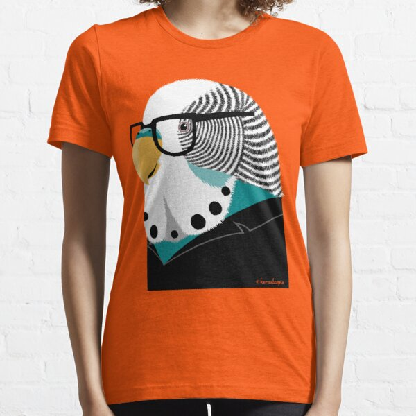 Bird Brain Essential T-Shirt