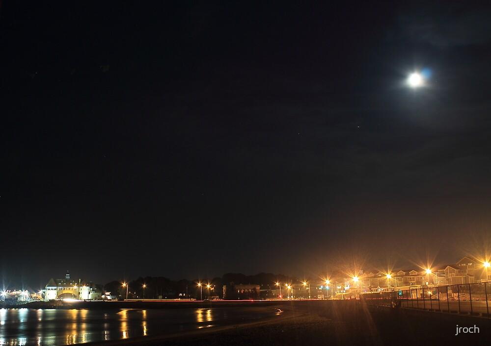 Blue Moon by jroch