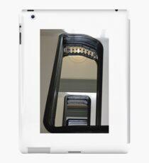 DC Stairway 1 iPad Case/Skin