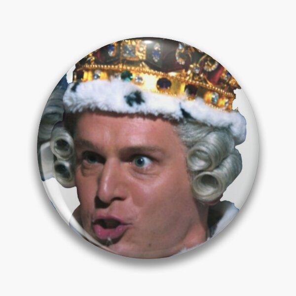 King George Pin