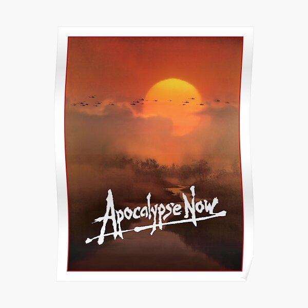 Apocalypse Now 1979 Poster