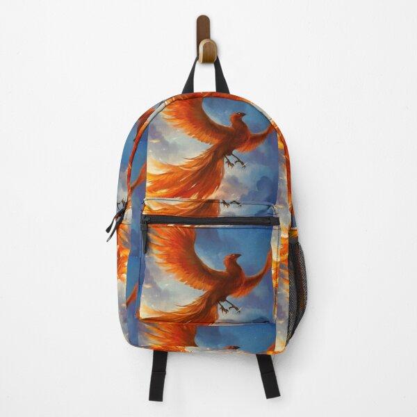 Majestic Phoenix Backpack