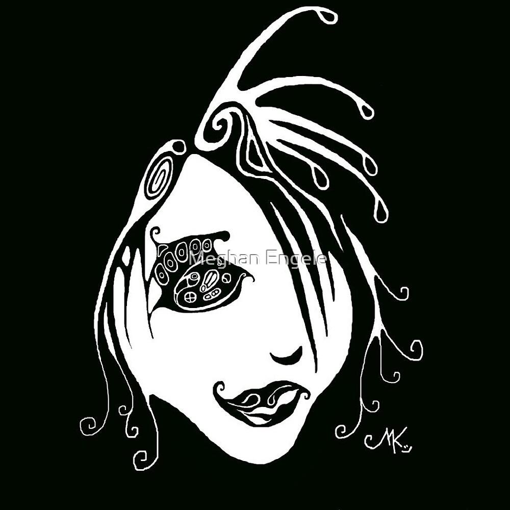 The Face by Meghan Engele