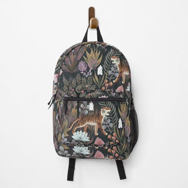 Moody jungle Backpack