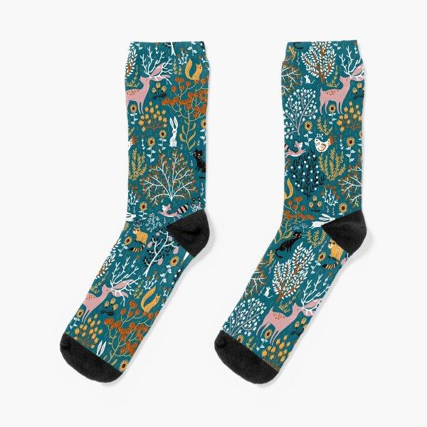 Landträume Socken