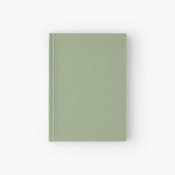 Sage Green Hardcover Journal