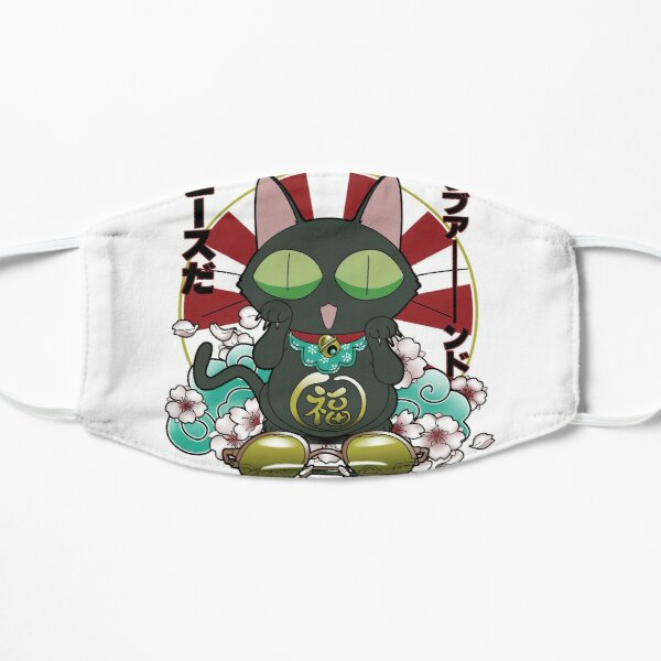 Lucky Love and Peace Mask