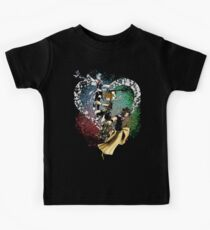 The Keyblade Masters Kids Clothes