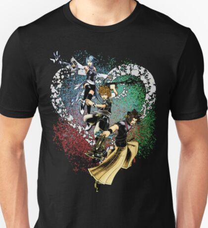 The Keyblade Masters T-Shirt