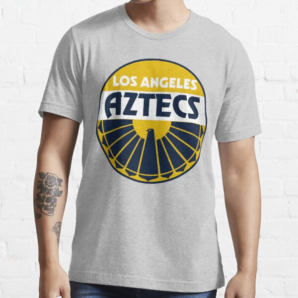 Los Angeles Aztecs Essential T-Shirt