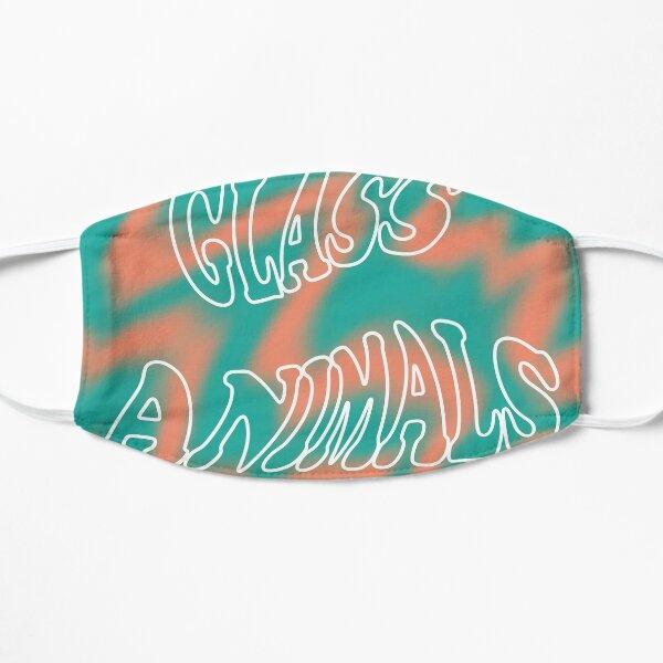 Groovy Glass Animals  Flat Mask
