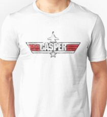 Custom Top Gun Style - Casper T-Shirt