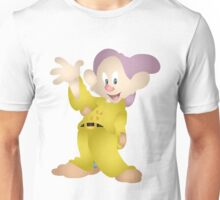 Dopey Unisex T-Shirt