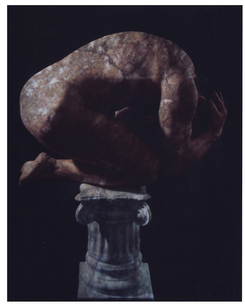 EROTIC MARBLE by SAMUEL VETA