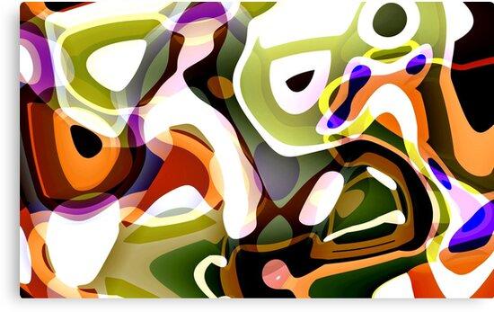 ARTM164 by Ricardo G. Silveira