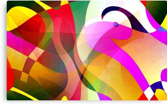 ARTM168 by Ricardo G. Silveira
