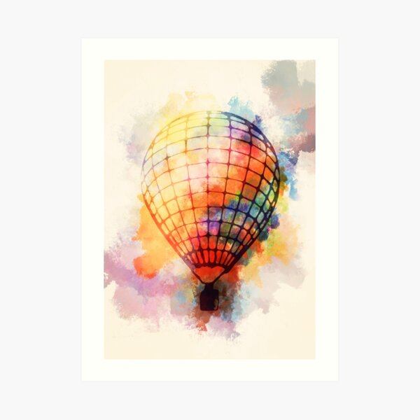 Young Forever - BTS Art Print