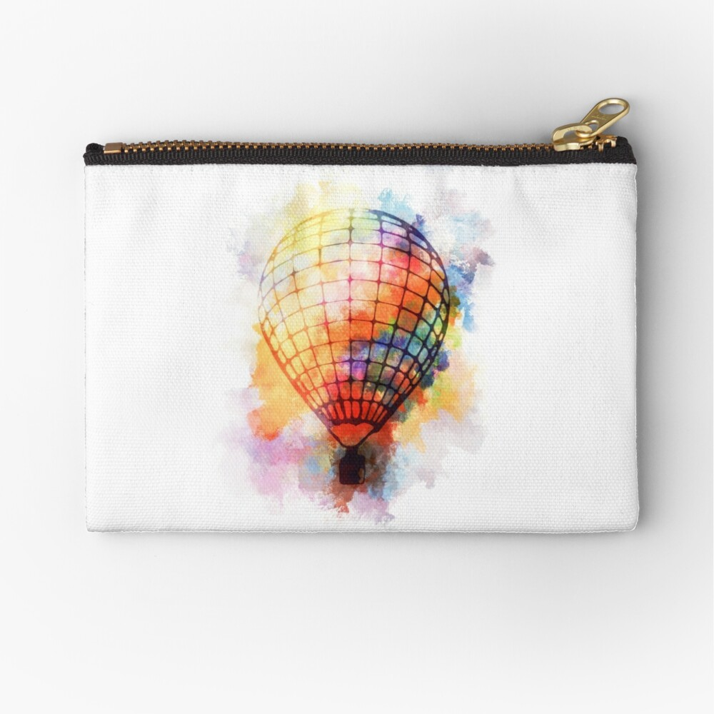 Young Forever - BTS Zipper Pouch