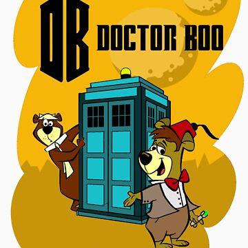 Doctor Boo Boo by Kloud23