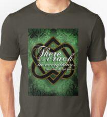 leonard green Unisex T-Shirt