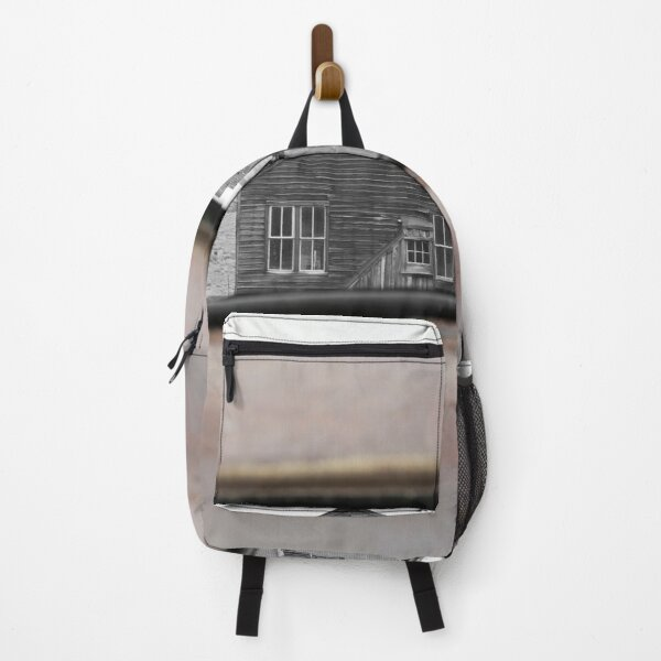 Bodie Ghost Town Backpack