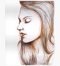 Girl 1 Poster