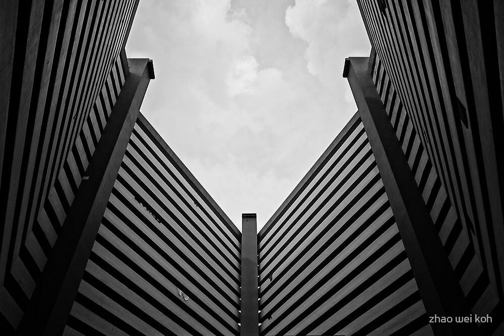 Singapore HDB I by zhao wei koh