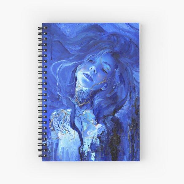KINTSUGI Spiral Notebook