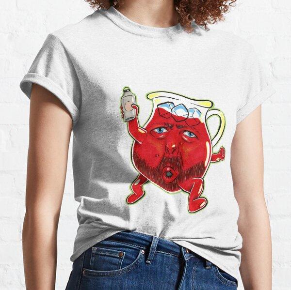 Bert Kreischer is Kool Aid Guy Classic T-Shirt