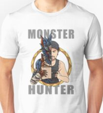 Hunter's Life (Matthew Custom) T-Shirt