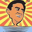 Gordon Brown, Texture Like Sun by loudribs