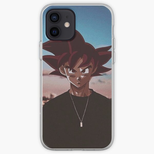 Goku limits $ iPhone Soft Case