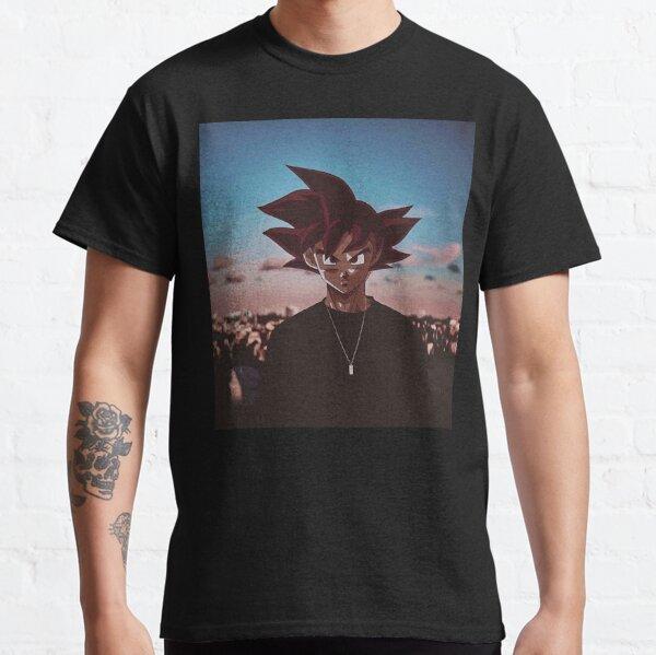 Goku limits $ Classic T-Shirt