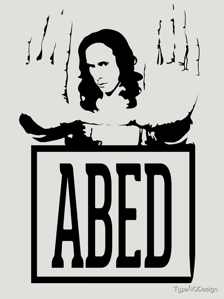 ABED - META by Type40Design