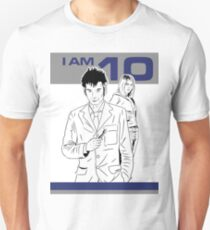 I am 10 Are You Unisex T-Shirt