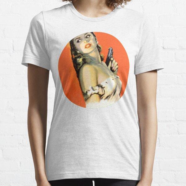 Fatal Femme Fatal Essential T-Shirt